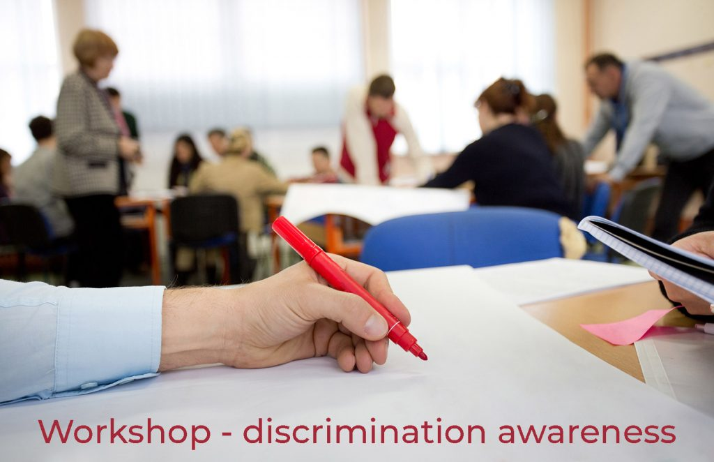Discrimination Awareness Workshop